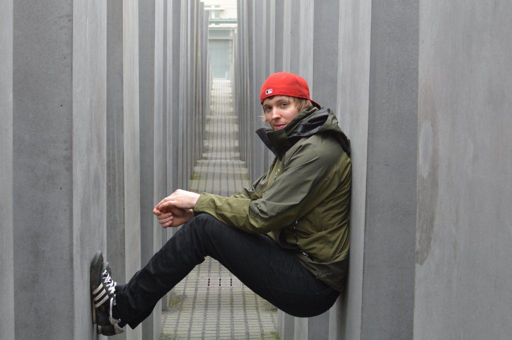 Anders Bohman - Berlin