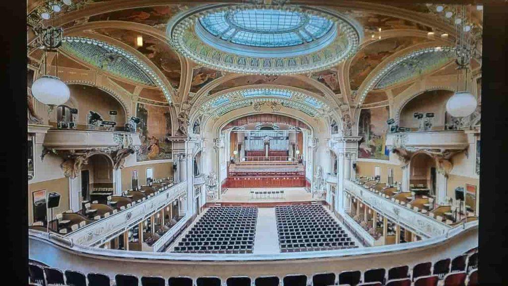 Prag Teater